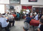 MHP'li Fendoğlu, Cafana ve Görgü'ye yapılacak taş ocağını inceledi