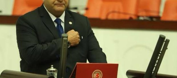 MHP'li Fendoğlu'ndan, Malazgirt mesajı