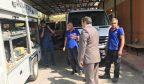 MHP'li Fendoğlu, vatandaşların sorunlarını dinliyor