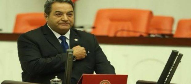 MHP'li Fendoğlu'nun Zafer Bayramı mesajı