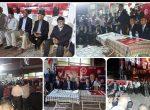 Taştepeliler MHP'li Milletvekillerine Güveniyor